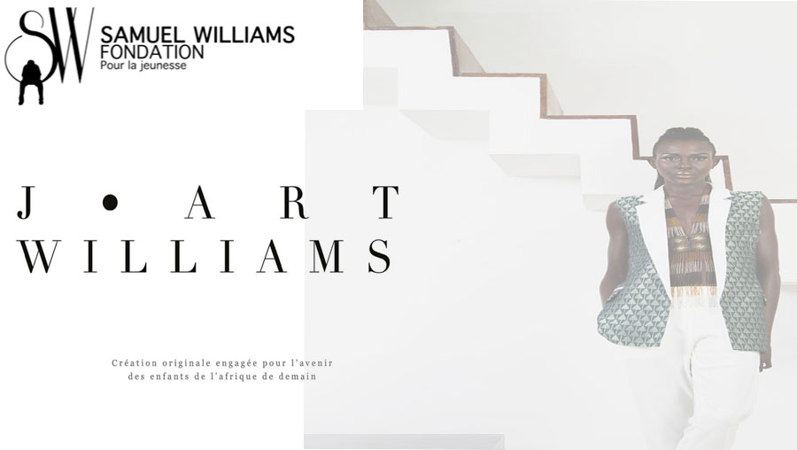 J. ART WILLIAMS PRESENTE