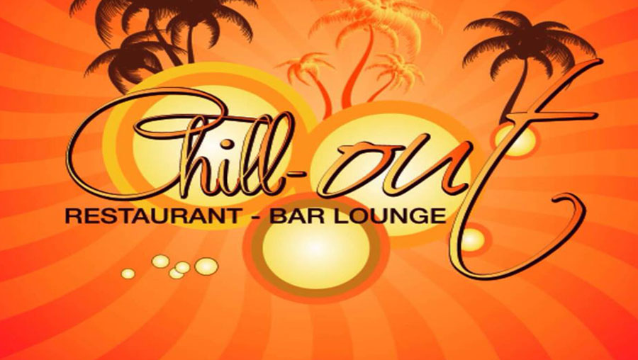 RESTAURANT -BAR -LOUNGE LE CHILL OUT DE LA RIVERA BONOUMIN
