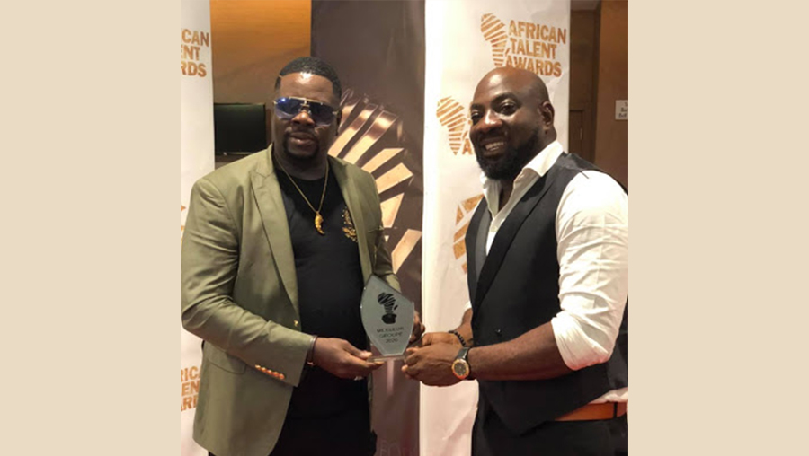African Talent Awards 2020 récompense Yodé et Siro